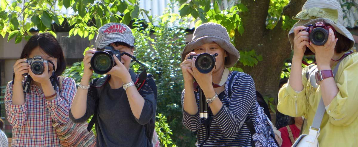 写真教室 大阪