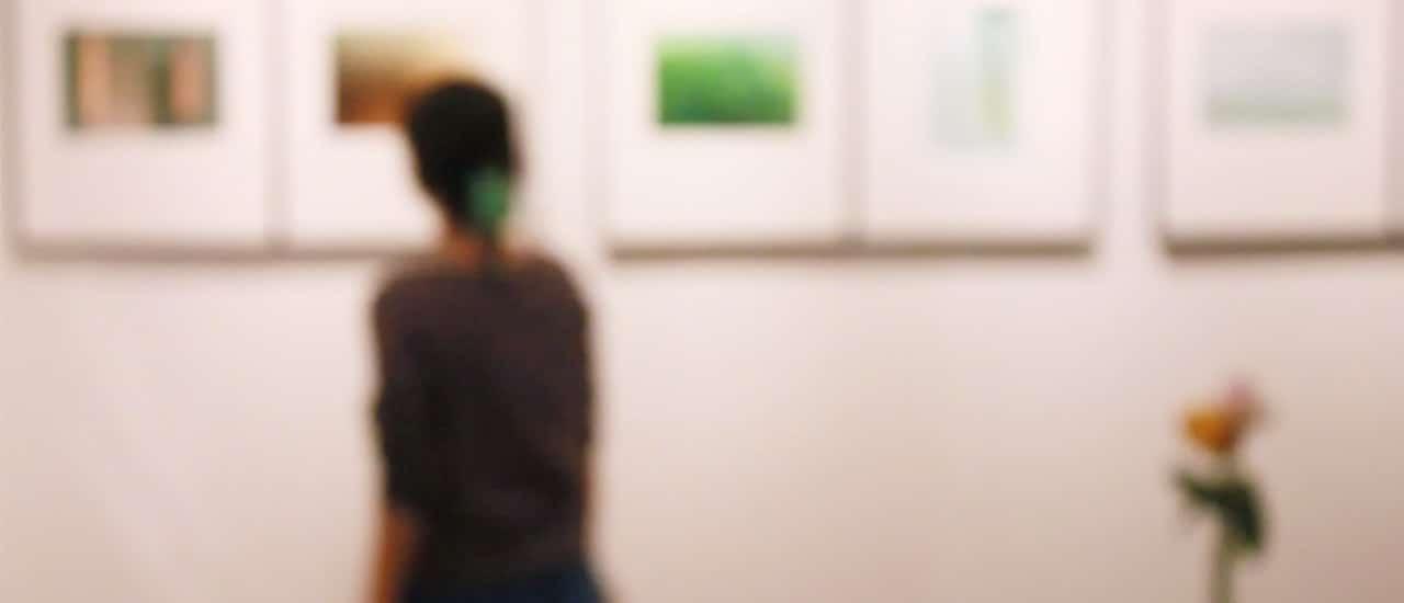ソラリスでは毎週、<br>写真展が開催中!