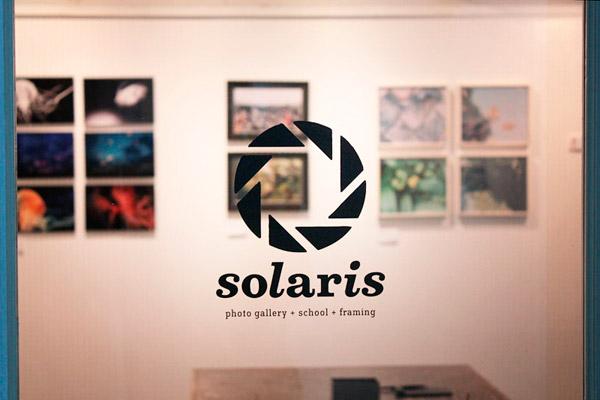 大阪 女性の写真教室 写真ギャラリーソラリス