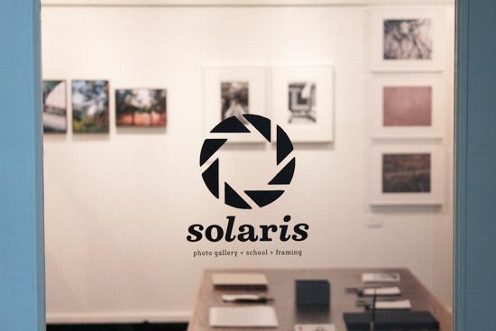 写真ギャラリー ソラリス 大阪