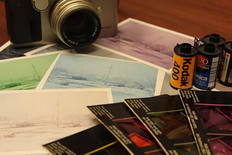 フィルムの写真教室