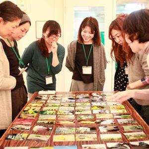 女性の写真教室