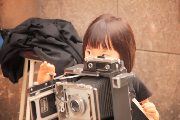 RAINROOTS10周年フィルムワークショップIN大阪