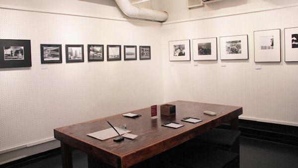 モノクロ暗室の写真教室 修了展VOL.1