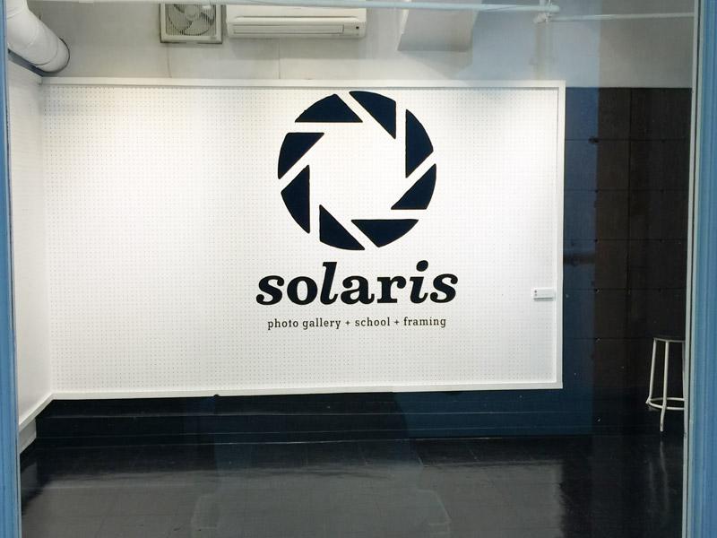 フォトギャラリー+写真教室+写真フレーム 「ソラリス大阪」