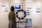 【写真展】ソラリス企画展・熊谷聖司 写真展「青について」、開催いたします