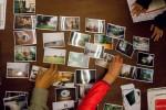 【開催レポート】熊谷聖司ワークショップ『本を作って、ブックフェア「写真集飲み会」で売ろう+ソラリスで展示しよう』の様子