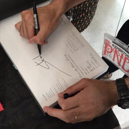 熊谷聖司ワークショップ『本を作って、ブックフェア「写真集飲み会」で売ろう+ソラリスで展示しよう』