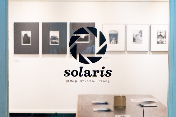 モノクロ暗室の写真教室 2016年1,2,3期修了展