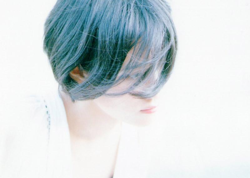 橋本陽子「ラビリンス」