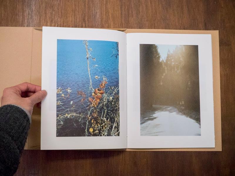 野口優子 写真集「Winter」(MUNO)