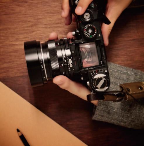 写真相談室
