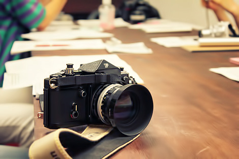 大阪 写真教室