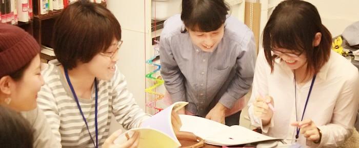 大阪 女性による女性のための写真教室 初心者コース