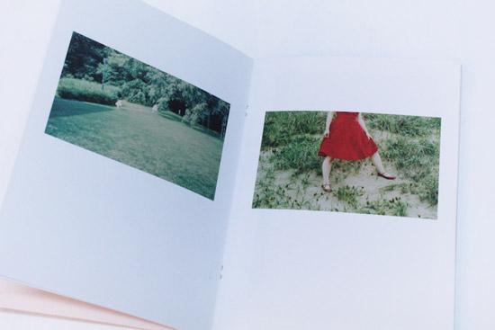 出展作品をまとめた写真集を作ります!