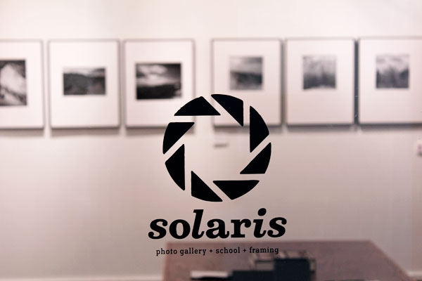 STUDIO5 × ギャラリー・ソラリス 共同企画 写真展 「PHOTO × MONOCHROME PRO LAB」