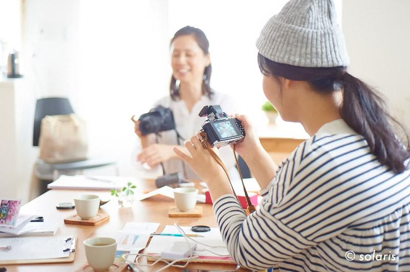 出張写真教室