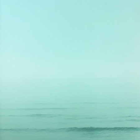 海と空の写真展「sky&sea」