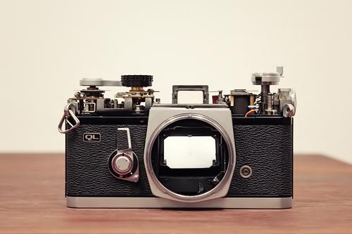 フィルムカメラ相談室