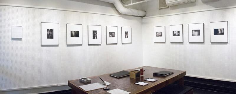 Kiyosei Fujikawa写真展 「Fascinating Light」