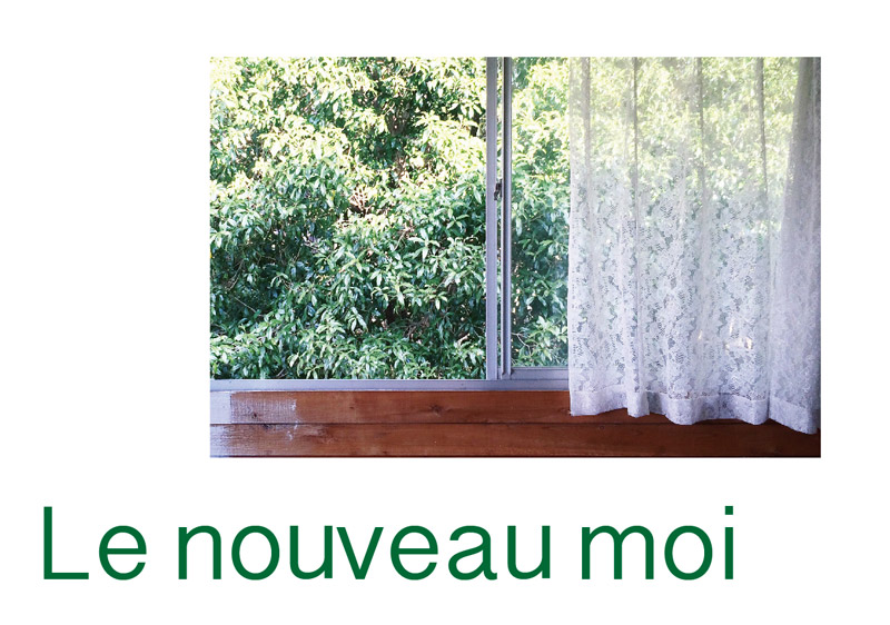 大和田良ゼミ「関西クラス」ゼミ生写真展 「Le nouveau moi ~新しい自分~」