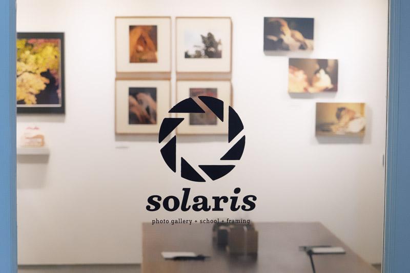 ソラリス写真教室 修了展vol.8