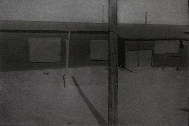 ギャラリー・ソラリス企画展 白石ちえこ 写真展「島影 SHIMAKAGE」