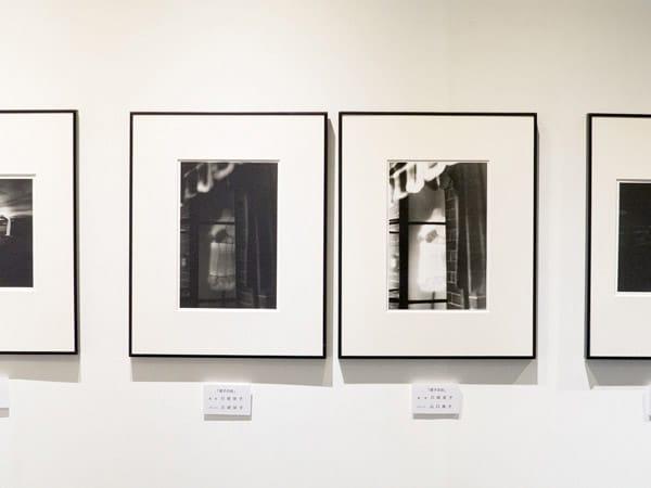 北浜白黒写真倶楽部 第19回 写真展 「〇〇の秋」