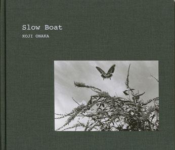 尾仲浩二 「slow boat」