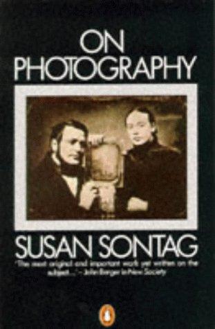育緒大先生の夏期講習‼ スーザン·ソンタグの「写真論」を❝読まない❞講座!