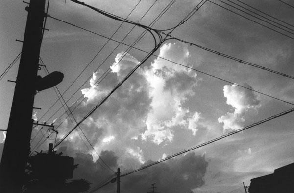 河瀬文昭 87の雲