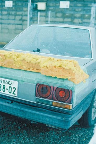 ソラリス企画展・熊谷聖司 写真展「EACH LITTLE THING」