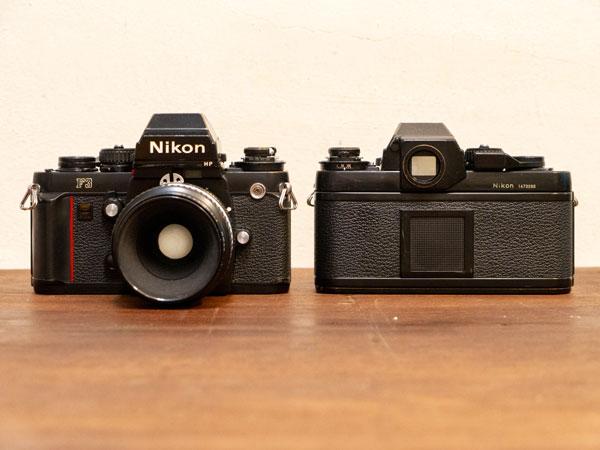 フィルムカメラのレンタル
