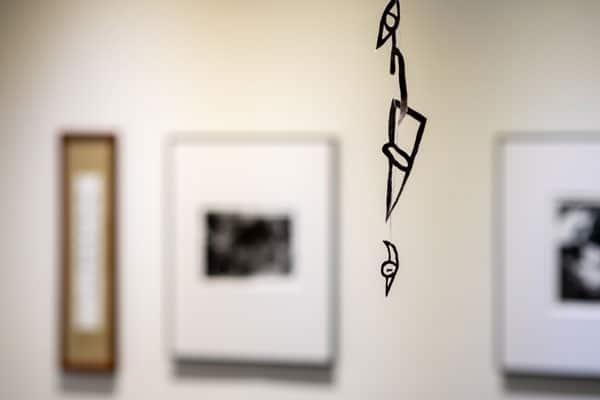 山中 佐緒理 展「光の衝突」