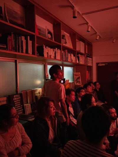 熊谷聖司スライドショー「オーラクマガイセイジ」