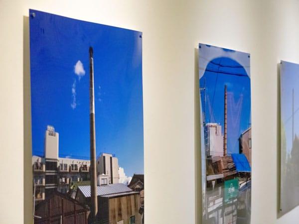 山田芳正 写真展「煙突Ⅴ -20th Anniversary-」