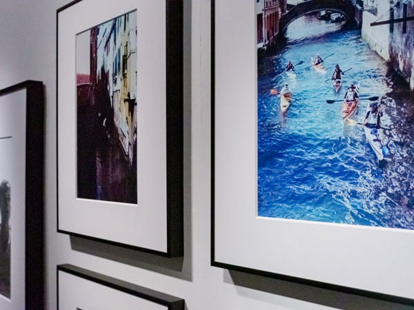 Mundodesayuno 写真展 「Cronopio」