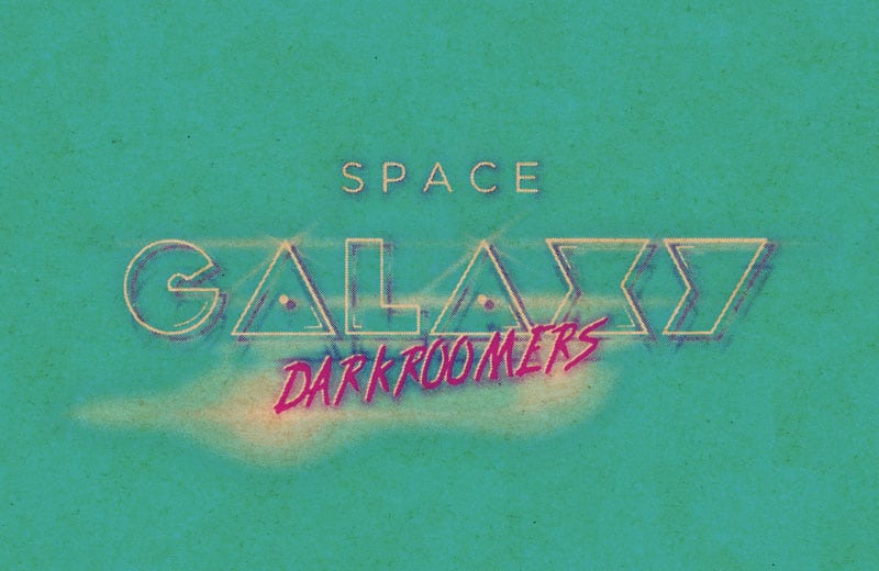 SPACE GALAXY DARKROOMERS
