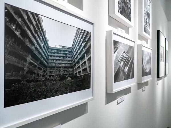 モノクロ暗室の写真教室 修了展vol.9