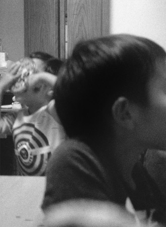 育緒フィルム写真ゼミ 修了作品展 「せやな〜」