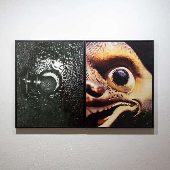 """Hidenori Kojima + Hirokazu Hashimoto Photo Exhibition SPACE GALAXY DARKROOMERS 展 """"NO TEACHER"""""""