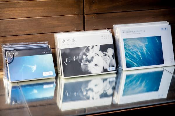 石川文子 写真集